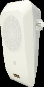 Inter-M IWS-10A(I) (Громкоговоритель с аттенюатором, 10 Вт, 90 дБ, 220-12000 Гц, слоновая кость)