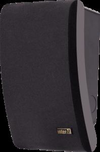 Inter-M SWS-03(B) (Громкоговоритель настенный, 3 Вт, 89 дБ, 150-12000 Гц, черный)