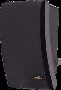 Inter-M SWS-10A(B) (Настенный 10 Вт, Черный, 140х274х120мм, 90дБ. С аттенюатором)