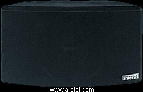 Inter-M WS-203(B) (Громкоговоритель, 3 Вт, 91 дБ, 137-16000 Гц, черный)