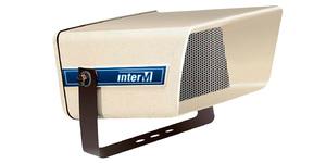 Inter-M CH-510 (Широкополосный рупорный, пластик, 10 Вт, 294х209х 326, 102дБ.)