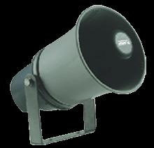 Inter-M HS-S20 (Рупорный, пластик, 20Вт, D250x280мм, 104дБ.)