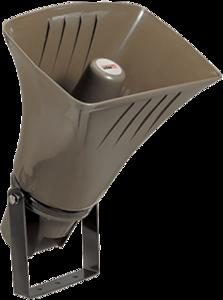 Inter-M HS-30RT (Рупорный, пластик, 30Вт, 320x210х365мм, 105дБ.)