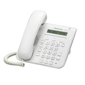 Panasonic KX-NT511PRUW (IP телефон)