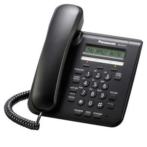 Panasonic KX-NT511PRUB (IP телефон)