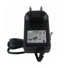 Блок питания 5VDC, 600mA для Yealink SIP-T19(P)E2/T21(P) E2/Т23G/T40P(G)/W52P(H)/W60P, шт