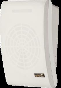 Inter-M SWS-03(I) (Настенный громкоговоритель, 3 Вт, 89 дБ, 150-12000 Гц, слоновая кость)