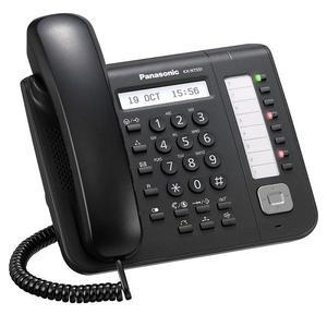 Panasonic KX-NT551RU-B (IP телефон)