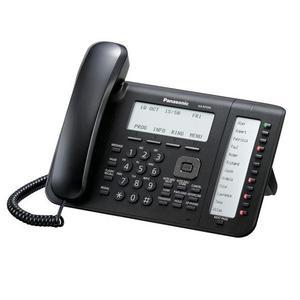 Panasonic KX-NT556RU-B (IP телефон)