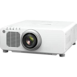 Panasonic PT-DW830EW (Инсталляционный (1-чип DLP) проектор)