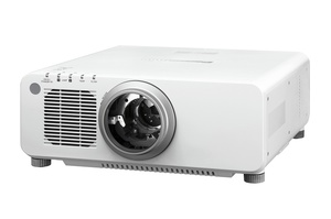Panasonic PT-DW830ELW (Инсталляционный (1-чип DLP) проектор без объектива)