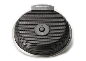 Panasonic KX-VCA001X (Цифровой микрофон для HD видео конференц-систем)
