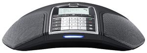 Panasonic KX-HDV800RU (Стационарный SIP телефон для конференцсвязи)