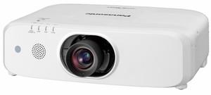 Panasonic PT-EX520LE (Инсталляционный LCD-проектор со сменной оптикой, без объектива)