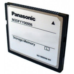 Panasonic KX-NS0137X (Карта памяти (тип L) (Storage Memory L))