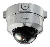 Panasonic WV-CW334SE Цветная купольная вандалозащищенная камера