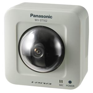 Panasonic WV-ST162 IP-видеокамера c функцией наклон/поворот SVGA 800x600