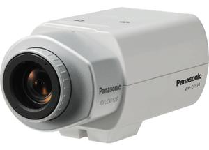 Panasonic WV-CP310/G Цветная корпусная камера