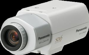 Panasonic WV-CP604E Цветная корпусная камера