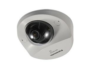 Panasonic WV-SFN110 IP-видеокамера купольная HD1280 x 720 60 fps H.264  2,8 мм.