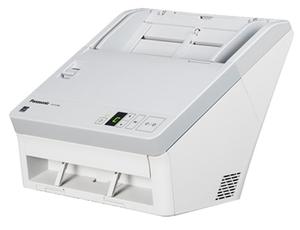 Panasonic KV-SL1066-U2 (Цветной документ-сканер)