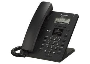 Panasonic KX-HDV100RUB (SIP проводной телефон) б/п в комплекте