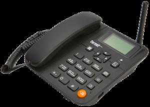 Termit FixPhone v2  Стационарный сотовый телефон