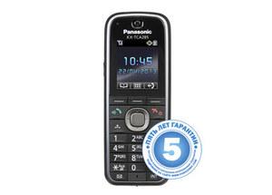 Panasonic KX-TCA285RU Микросотовый телефон DECT(DECT трубка)