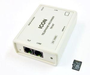 ICON TR1NT Сетевое устройство записи телефонных разговоров